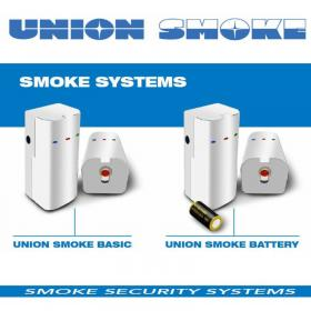 Union Smoke Rauchsysteme-Union Smoke Rauchsysteme