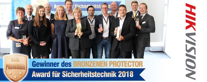 -Hikvision DeepinView People Counting camera wins Protector & Wik award