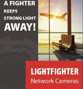 HIKVISION Lightfighter Kameraserie-HIKVISION Lightfighter Kameraserie