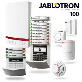 JABLOTRON 100 technisch-JABLOTRON 100 Produkte