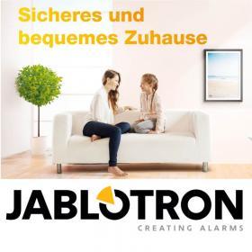 -JABLOTRON Alarmanlagen