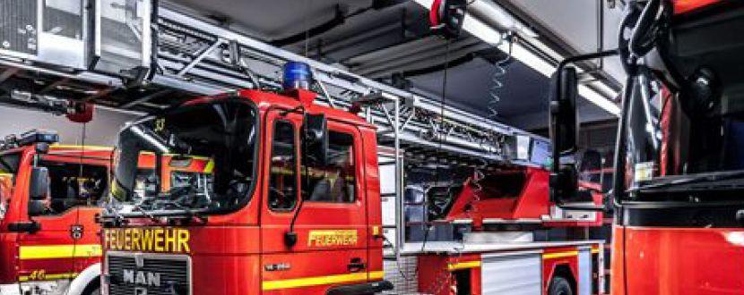 -HIKVISION und die Feuerwehr